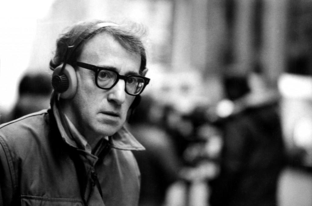 Woody Allen: He's No Dustin Hoffman | IndustryCentral