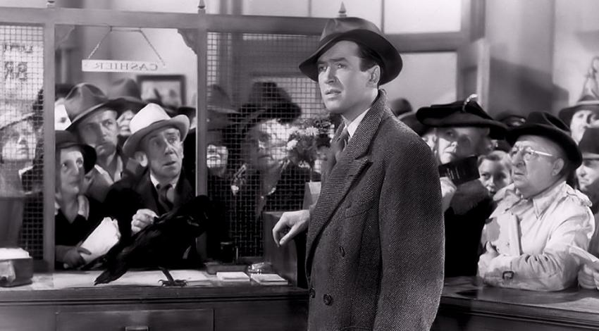 "It's a Wonderful Life"" (1946) 