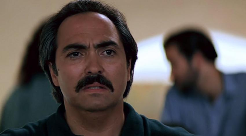 Miguel Sandoval He S Demon Free Industrycentral Sandoval began working as a professional actor in 1975 when he. miguel sandoval he s demon free