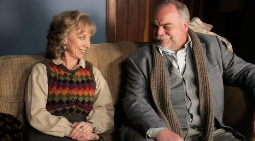 "Richard Riehle & Ellen Crawford | ""The Man from Earth"" (2007)"