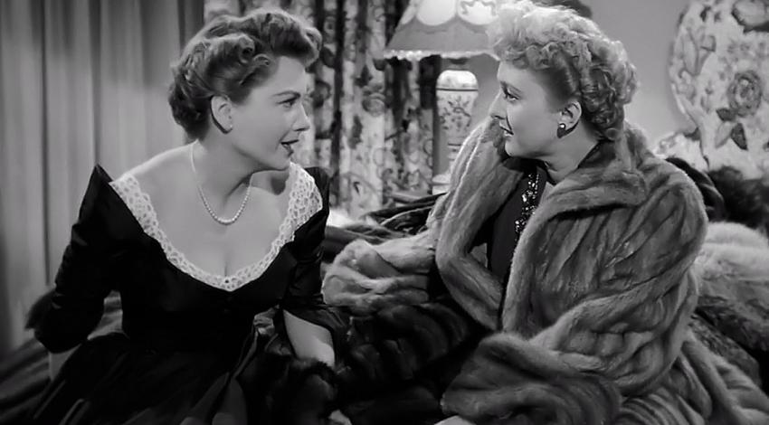 """All About Eve"""" (1950) 