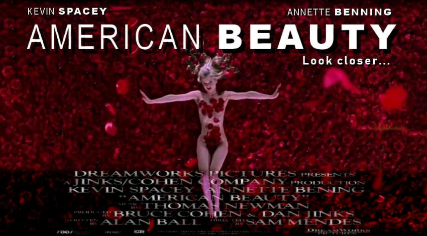American Beauty 1999 Industrycentral