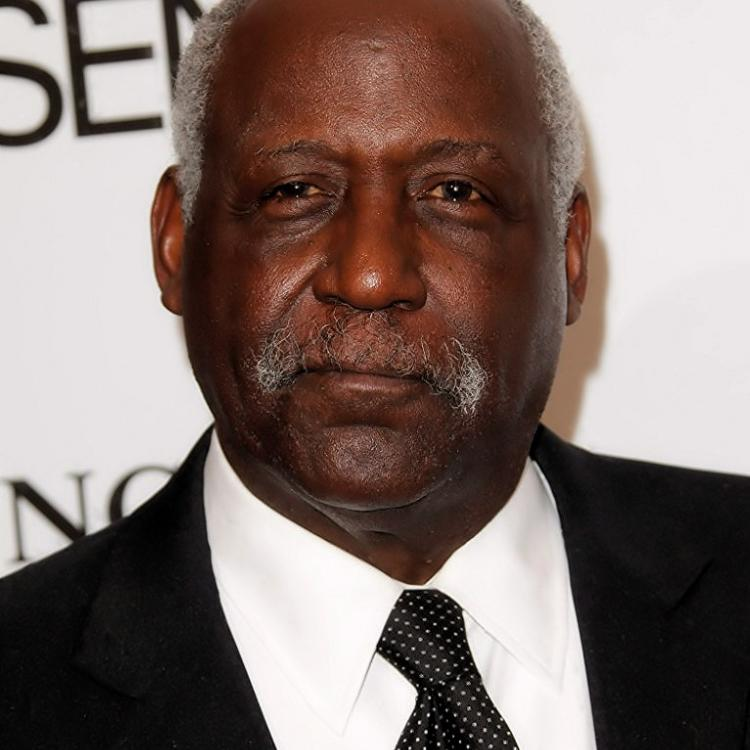 Profiles of the Working Actor: Richard Roundtree***