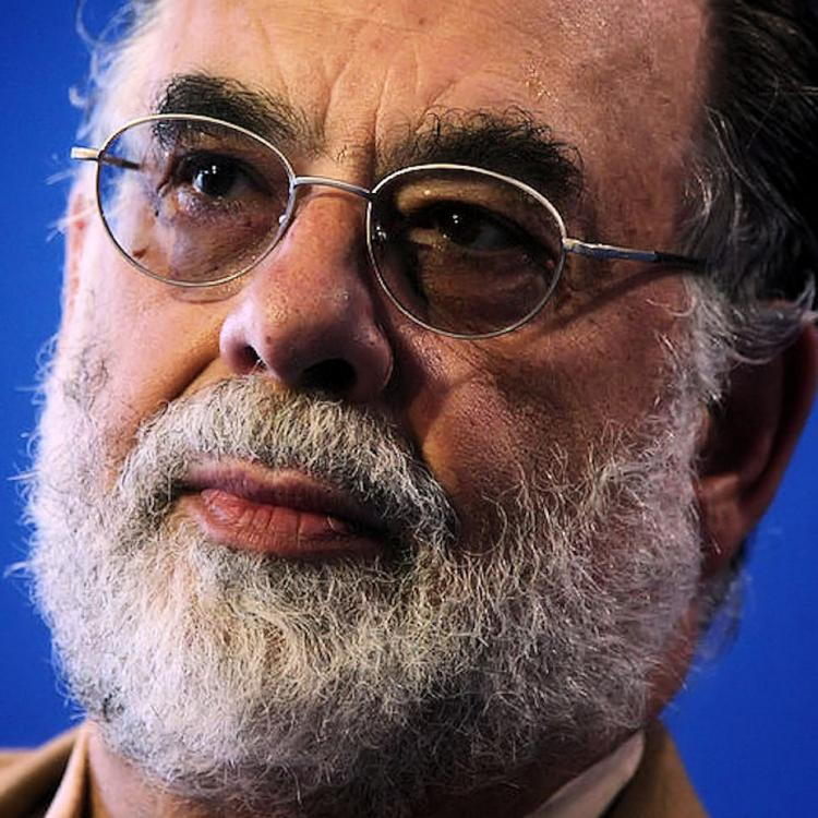 Francis Ford Coppola | Director, Producer, Screenwriter, Composer