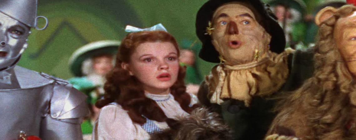 """The Wizard of Oz"" (1939)"