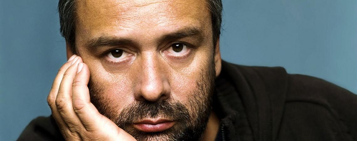 Luc Besson | Director